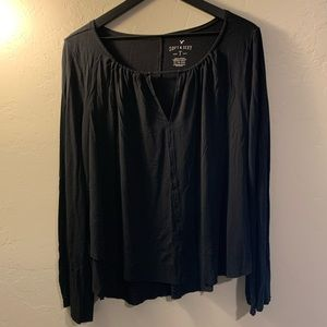 Soft & Sexy T - American Eagle XL in black